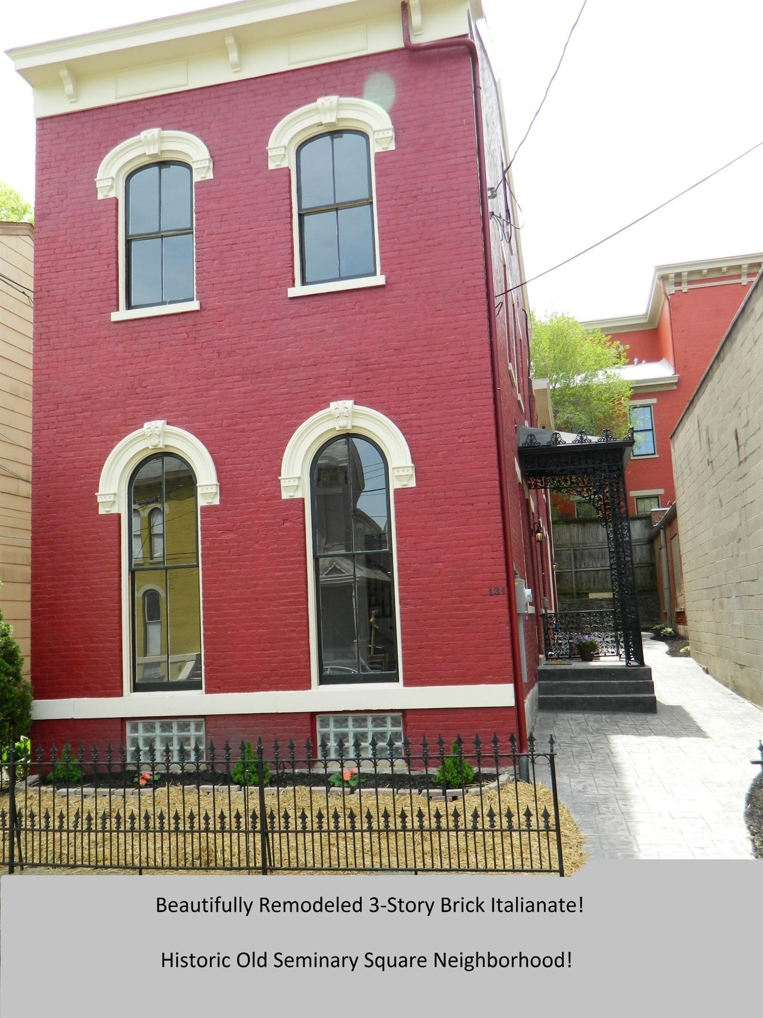 real estate photo 1 for 131 W 10th St Covington, KY 41011