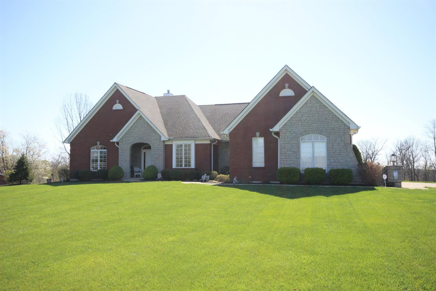 real estate photo 1 for 905 Bracht Piner Rd Morning View, KY 41063