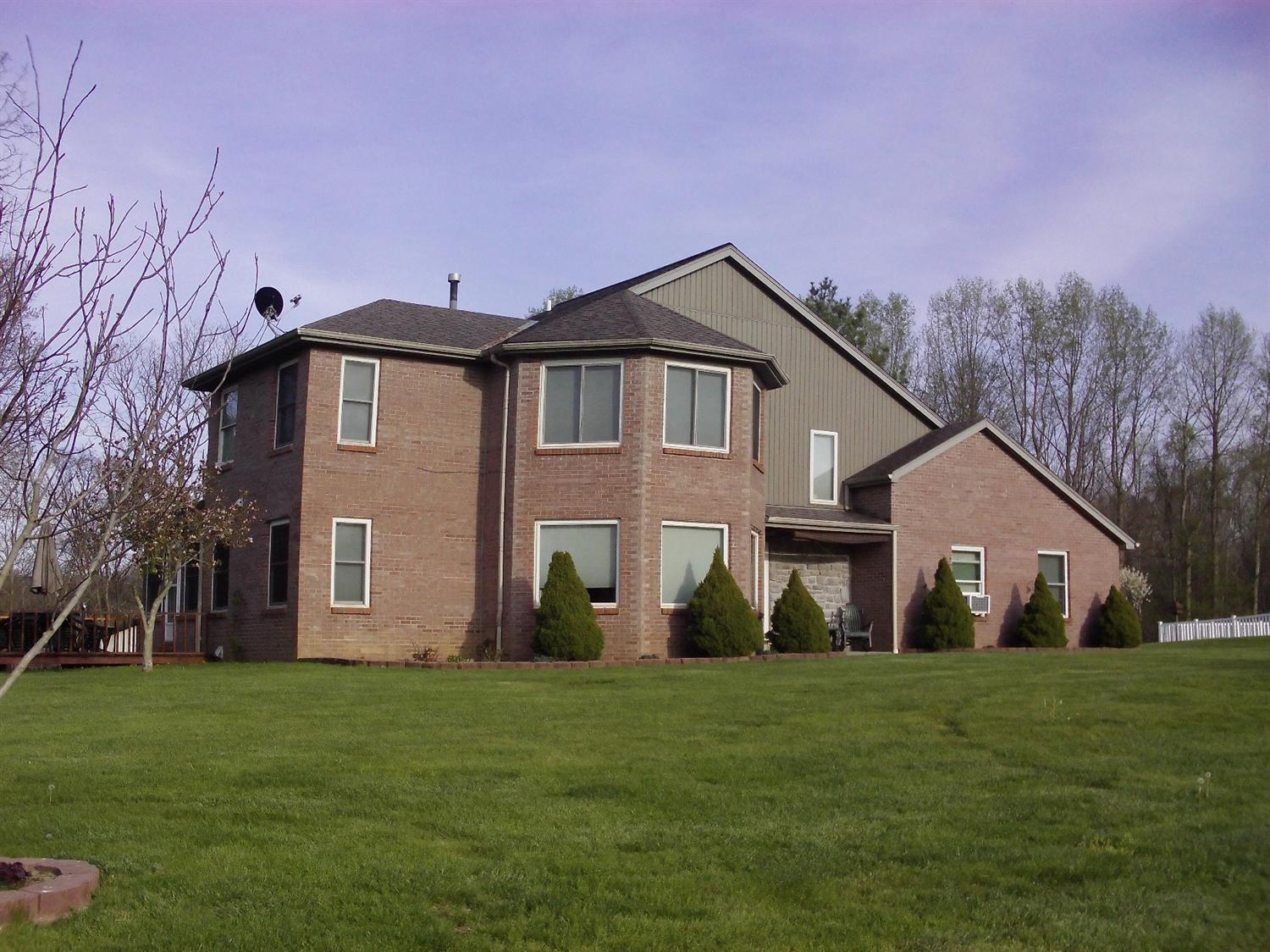Photo 1 for 590 Quail Run Rd Butler, KY 41006