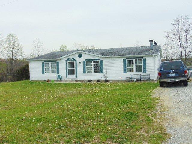 Photo 1 for 10635 New Columbus Rd Owenton, KY 40359