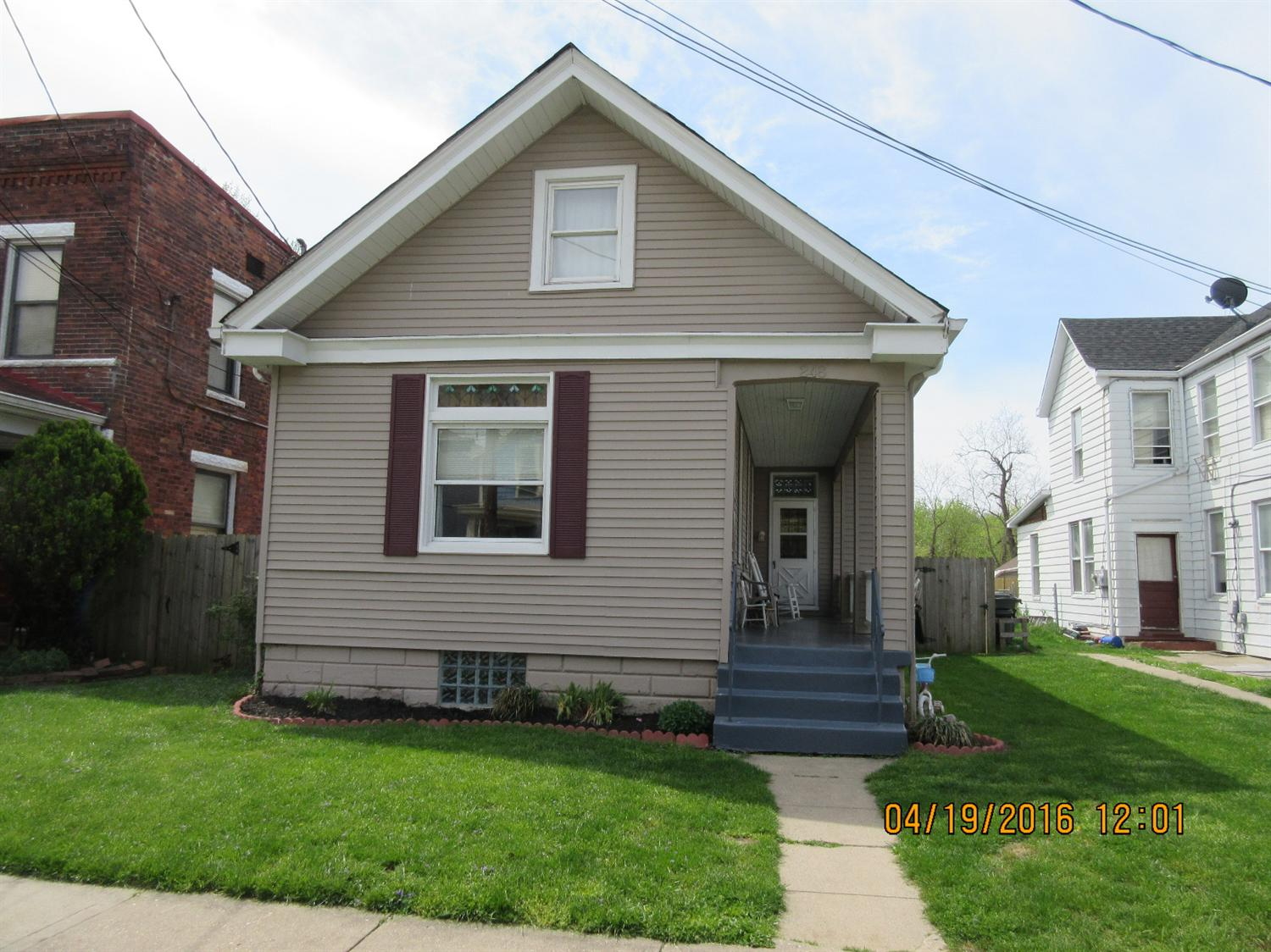 real estate photo 1 for 248 Park Ave Ludlow, KY 41016
