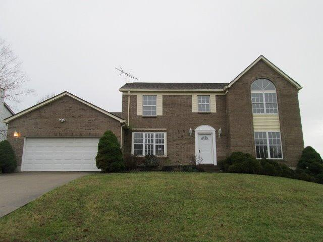 real estate photo 1 for 679 Devonshire Cir Florence, KY 41042
