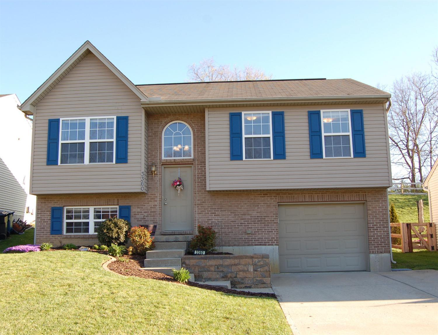 Photo 1 for 3360 Spruce Tree Ln Erlanger, KY 41018