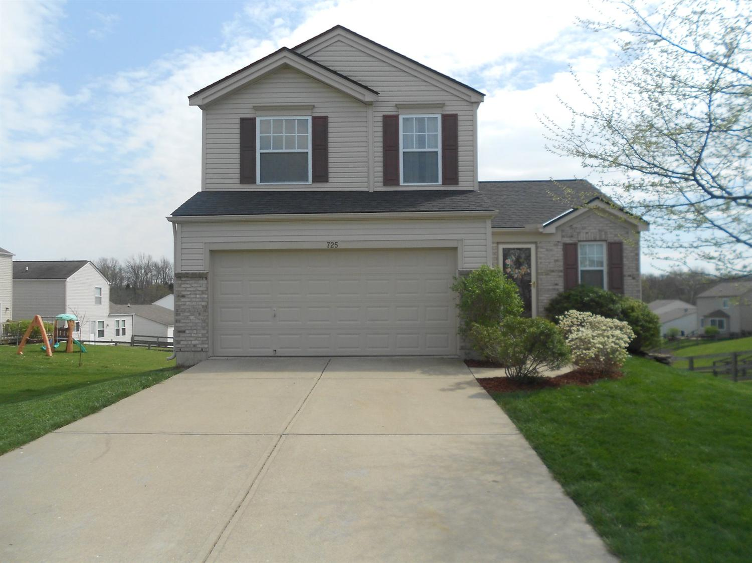 real estate photo 1 for 725 Berlander Dr Independence, KY 41051