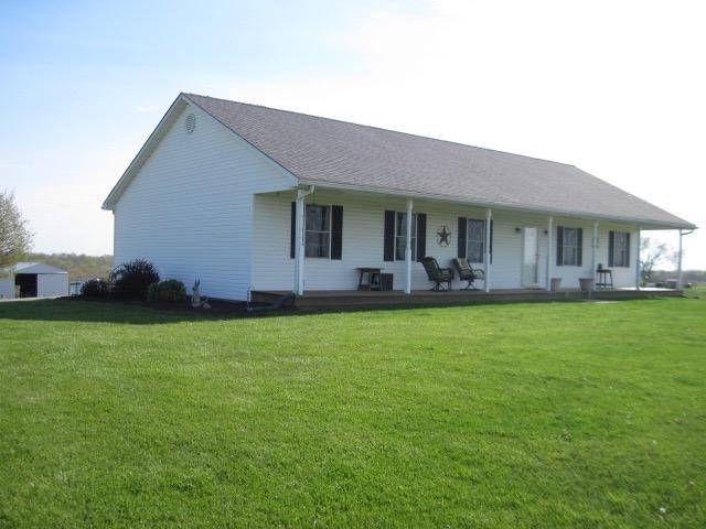 real estate photo 1 for 15265 Highway 330 Corinth, KY 41010