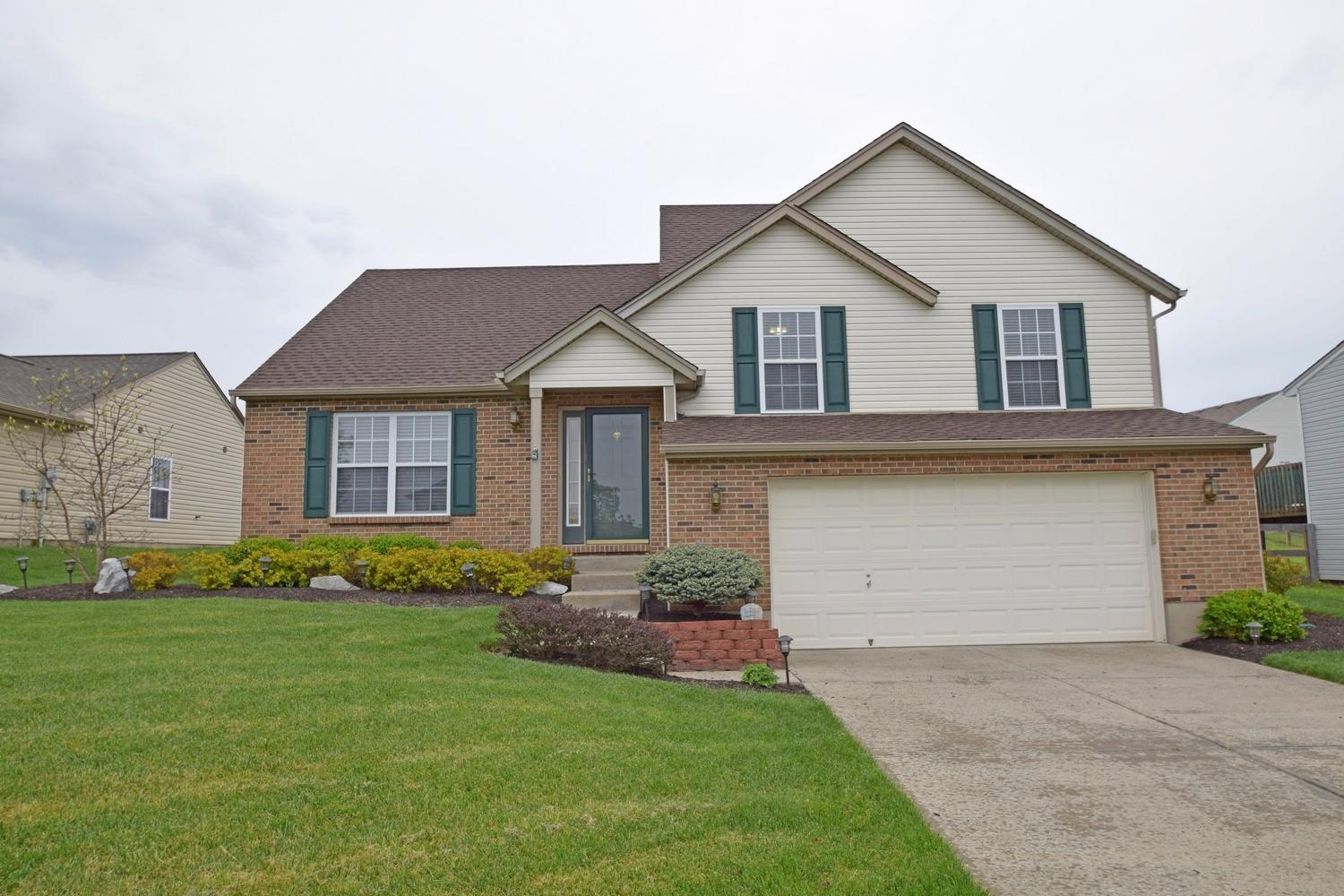 real estate photo 1 for 3038 Republic Way Hebron, KY 41048
