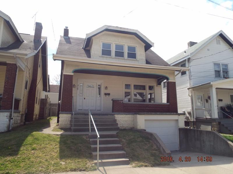 real estate photo 1 for 3107 Rogers St Covington, KY 41015