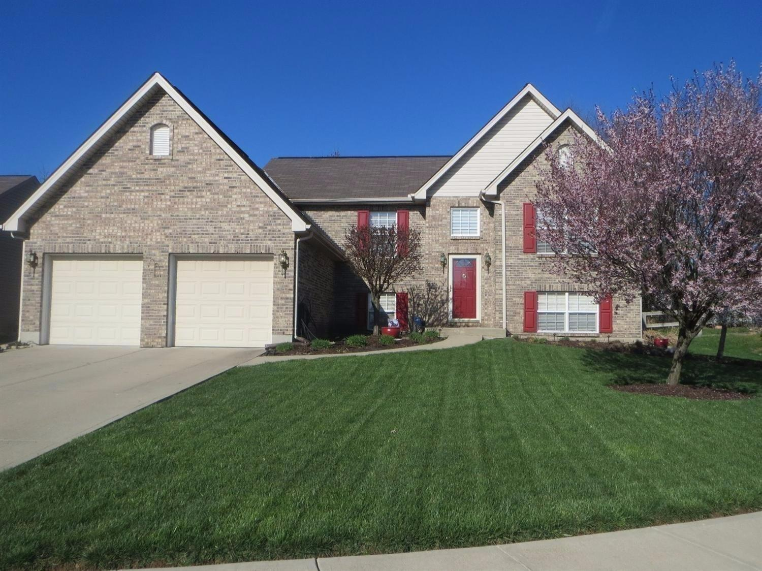 real estate photo 1 for 6759 Crisler Ct Burlington, KY 41005