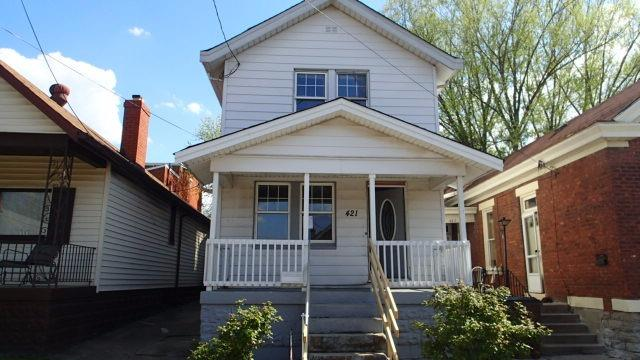 real estate photo 1 for 421 Lehmer St Covington, KY 41011