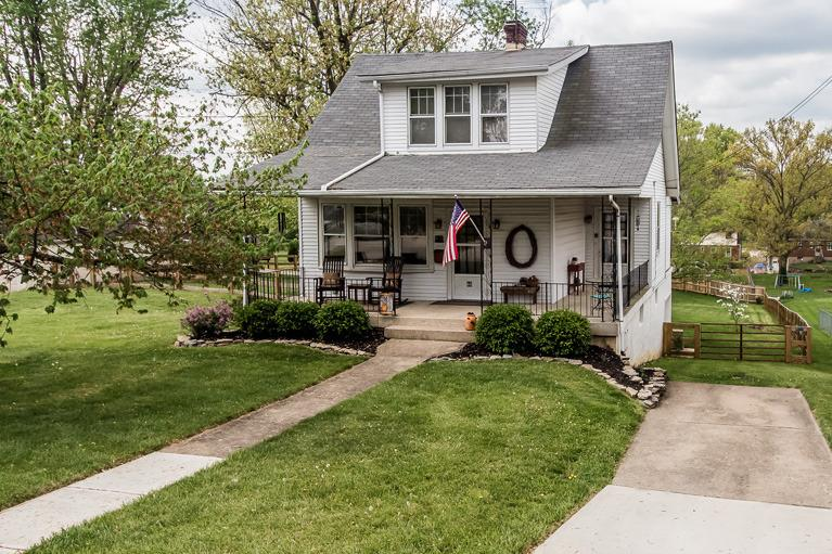 real estate photo 1 for 68 Park Ave Elsmere, KY 41018