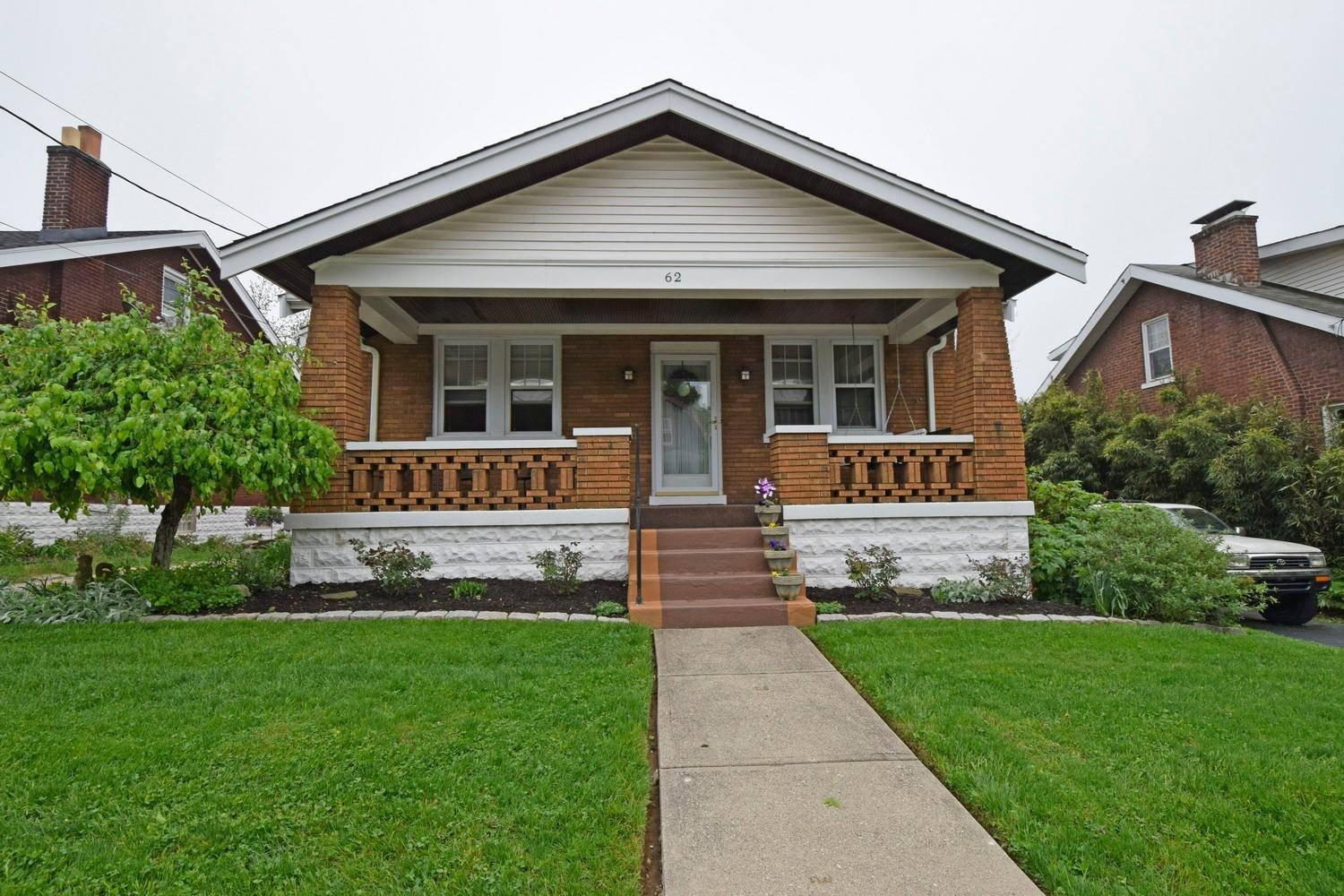 real estate photo 1 for 62 W Southgate Ave Fort Thomas, KY 41075
