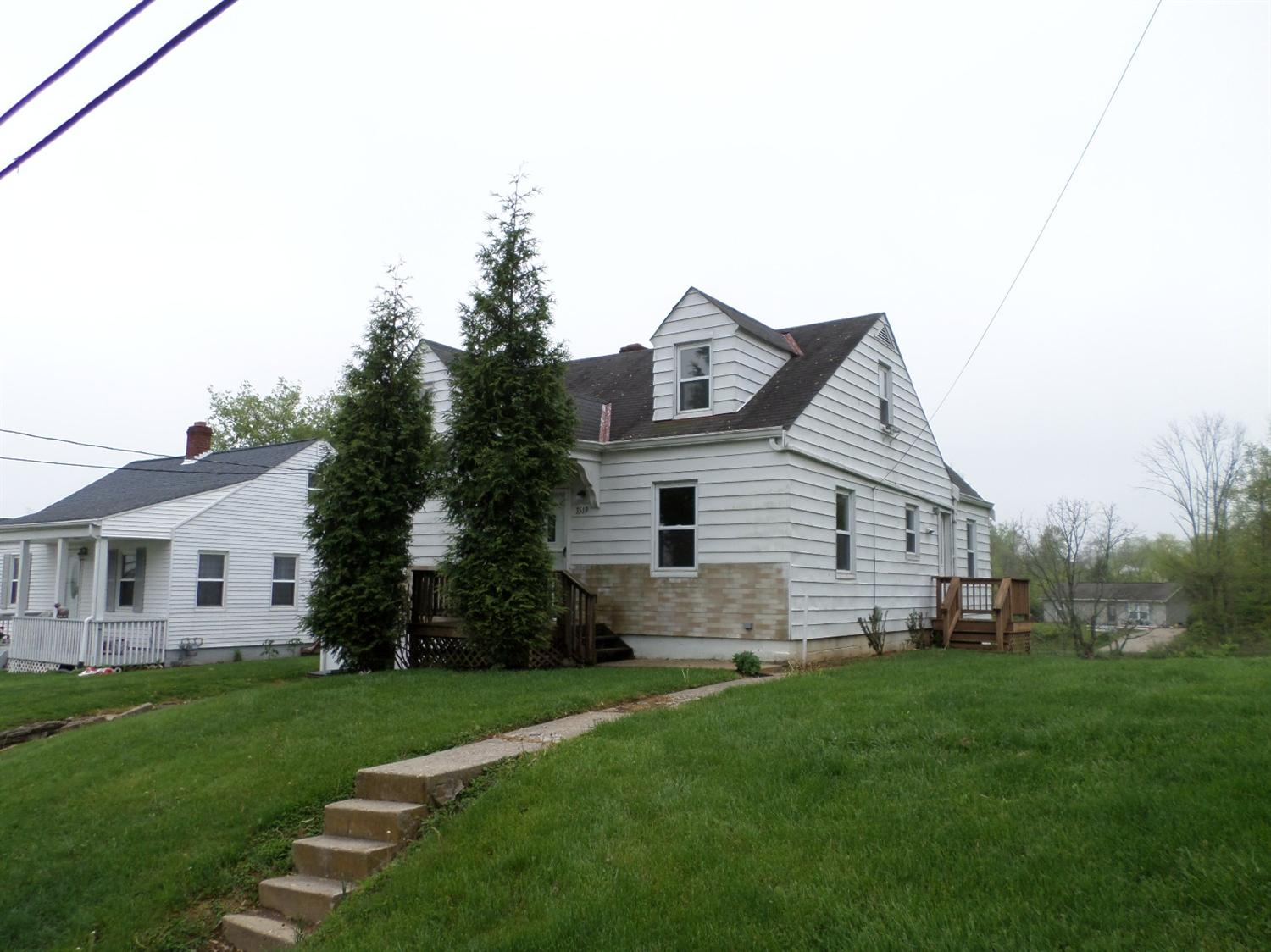 real estate photo 1 for 3519 Lipscomb Rd Covington, KY 41015
