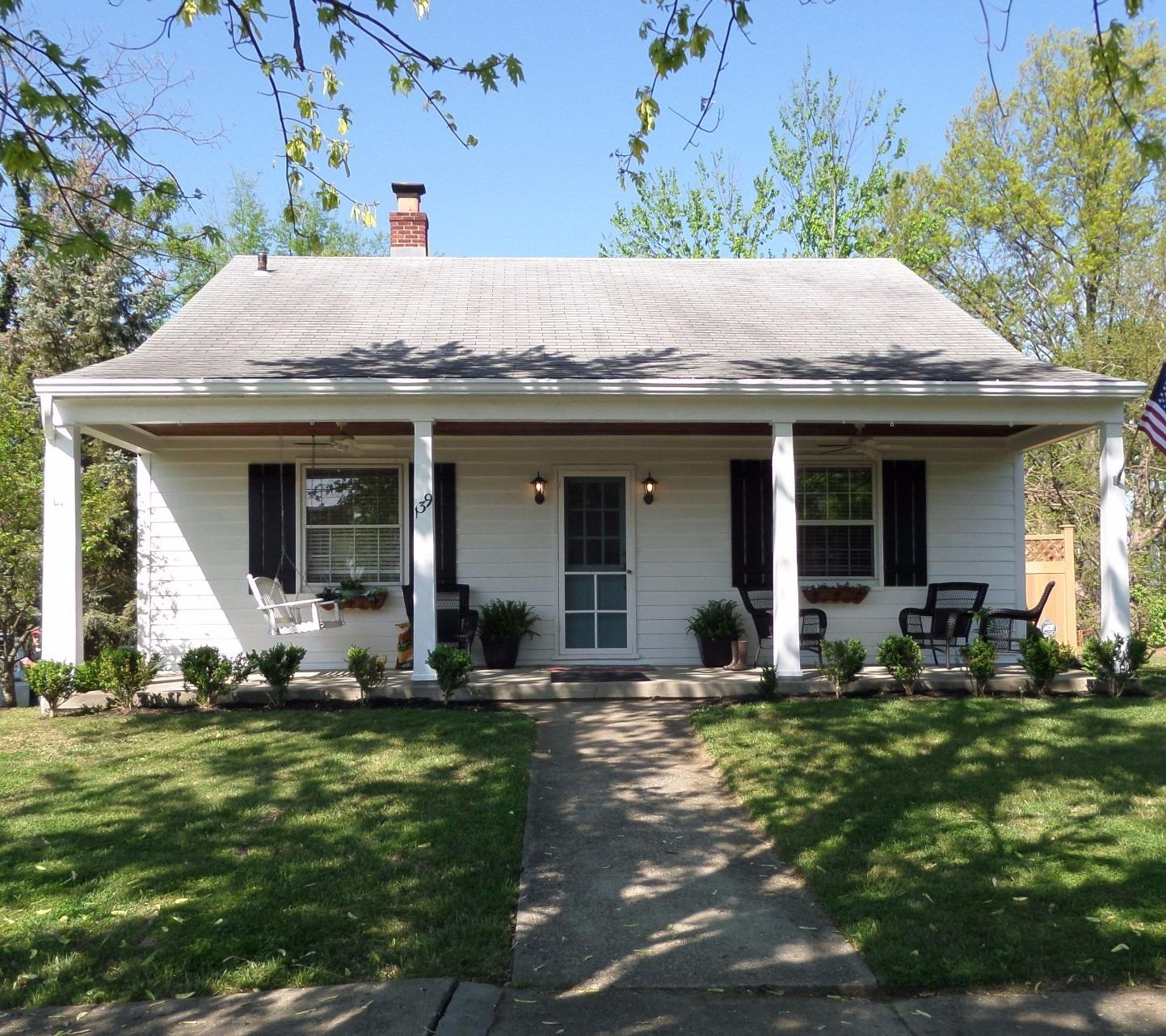 real estate photo 1 for 139 Sheridan Ave Fort Thomas, KY 41075