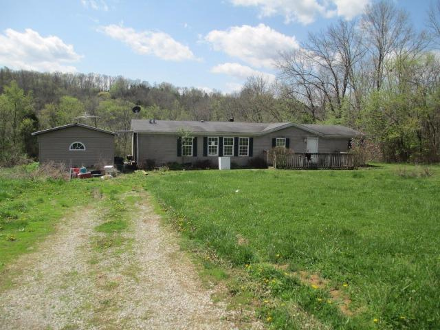 real estate photo 1 for 151 Combs Ln Demossville, KY 41033
