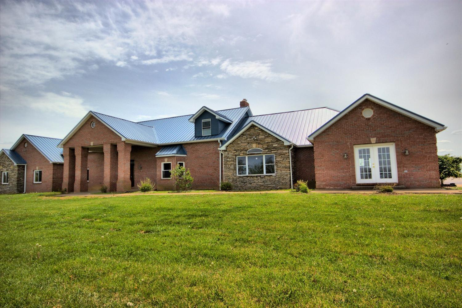 real estate photo 1 for 11790 Napoleon Zion Station Rd Dry Ridge, KY 41035