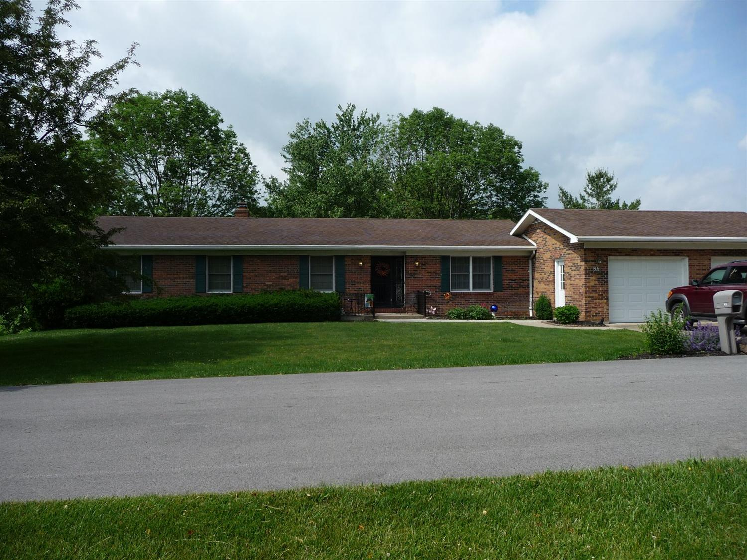 real estate photo 1 for 85 Green Acres Owenton, KY 40359