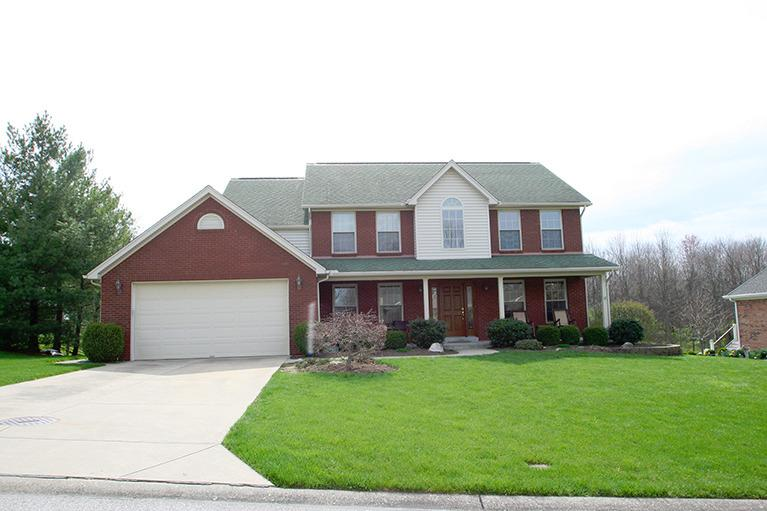 real estate photo 1 for 799 Grace Dr Florence, KY 41042