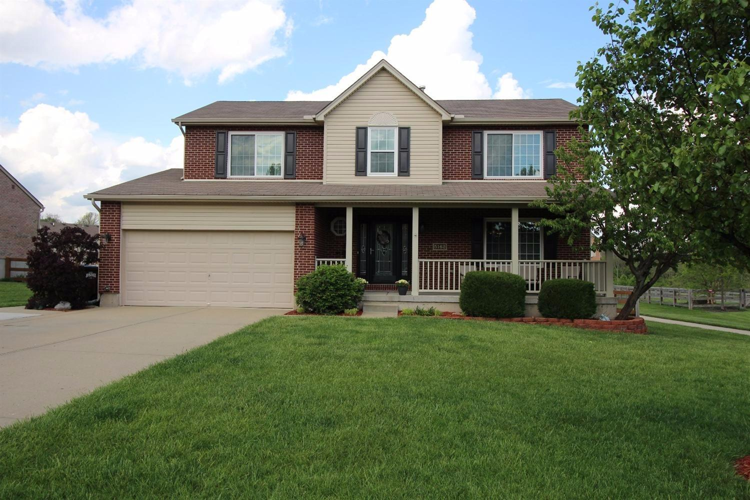 real estate photo 1 for 5162 Kieffer Rdg Independence, KY 41051