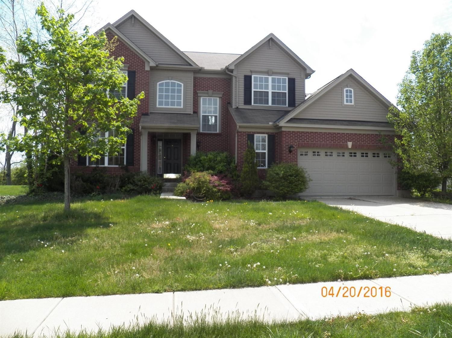 real estate photo 1 for 9871 Codyview Dr Independence, KY 41051