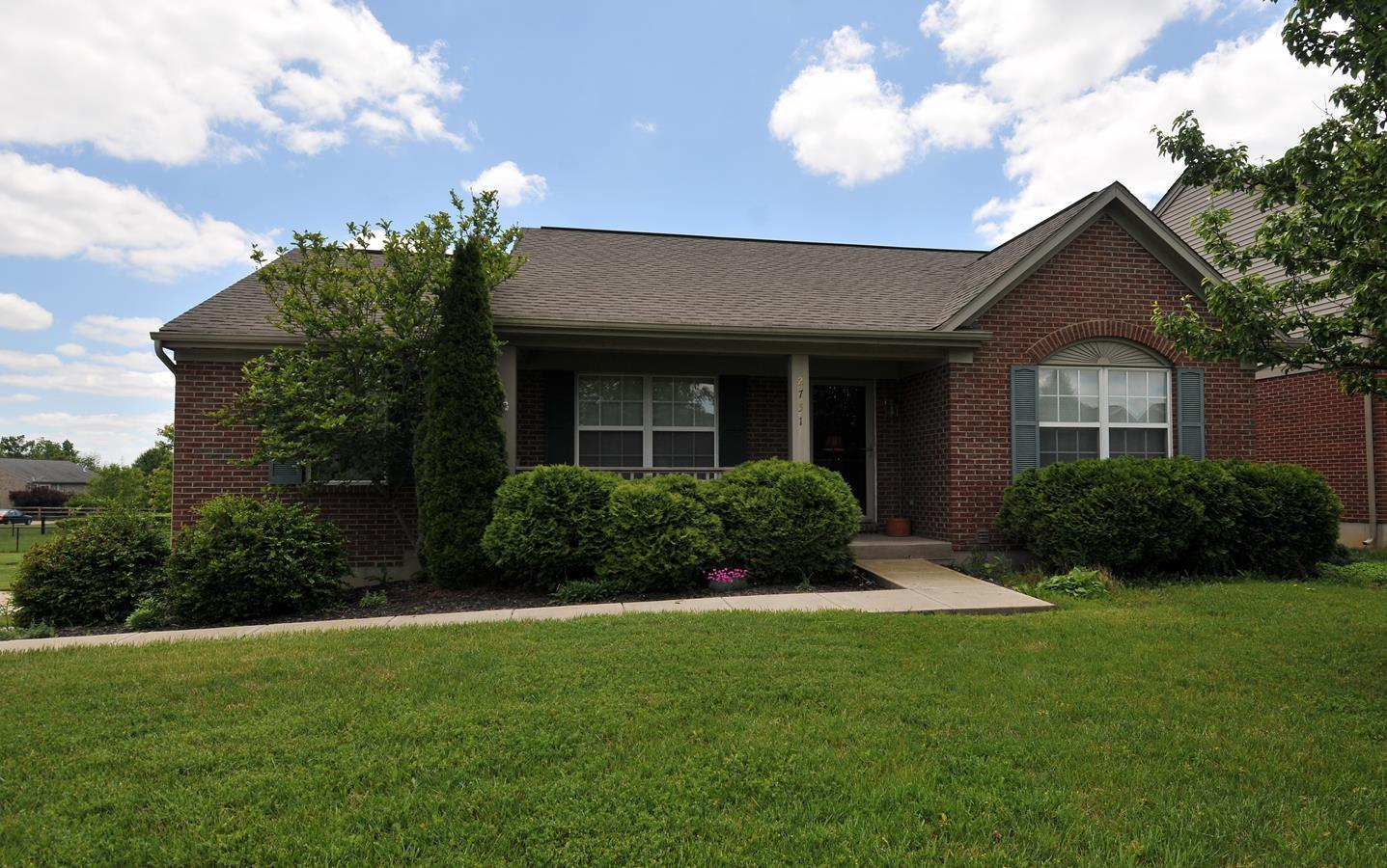 real estate photo 1 for 2751 Coachlight Ln Burlington, KY 41005