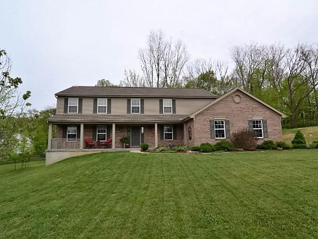 real estate photo 1 for 4497 Margo Ln Burlington, KY 41005