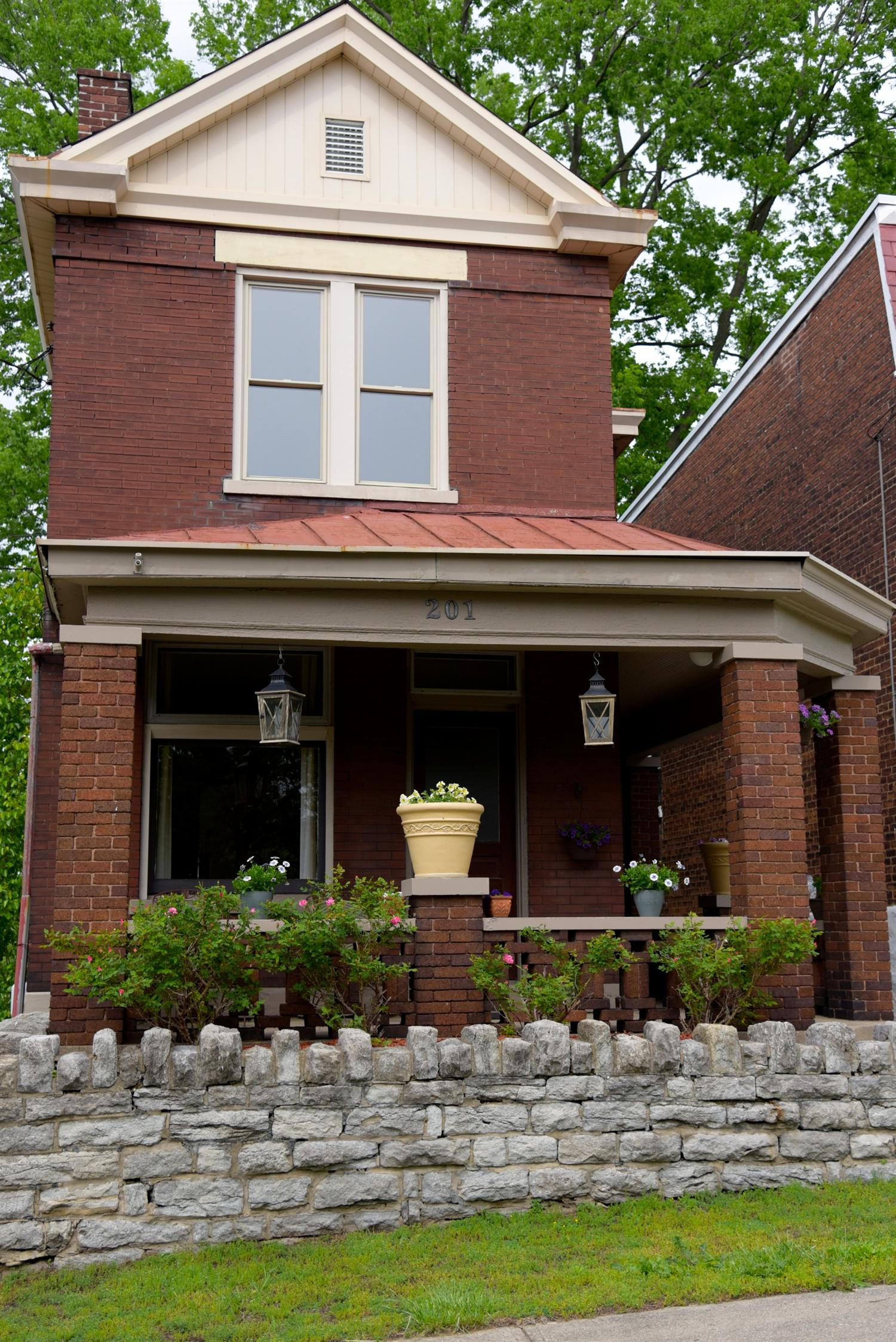 Photo 1 for 201 Linden Ave Newport, KY 41071