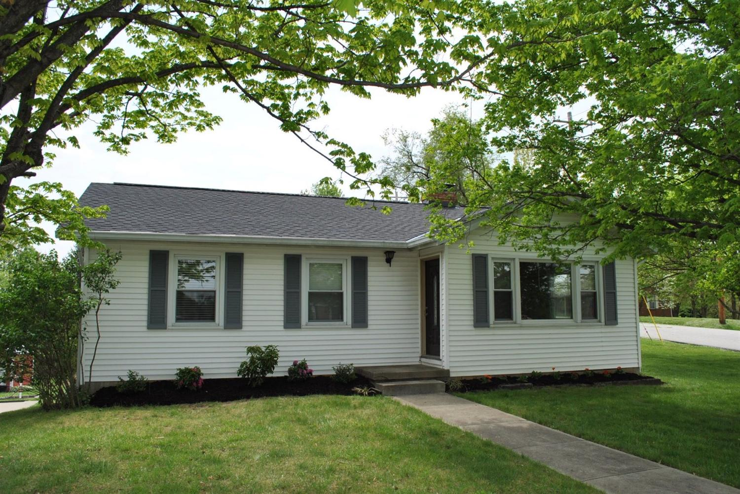 real estate photo 1 for 8309 W Main St Alexandria, KY 41001