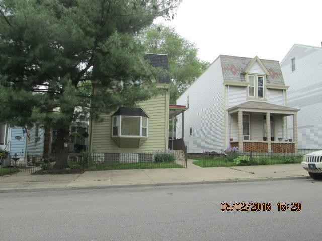 real estate photo 1 for 929 Monroe St Newport, KY 41071
