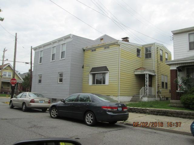 real estate photo 1 for 303 Poplar St Bellevue, KY 41073