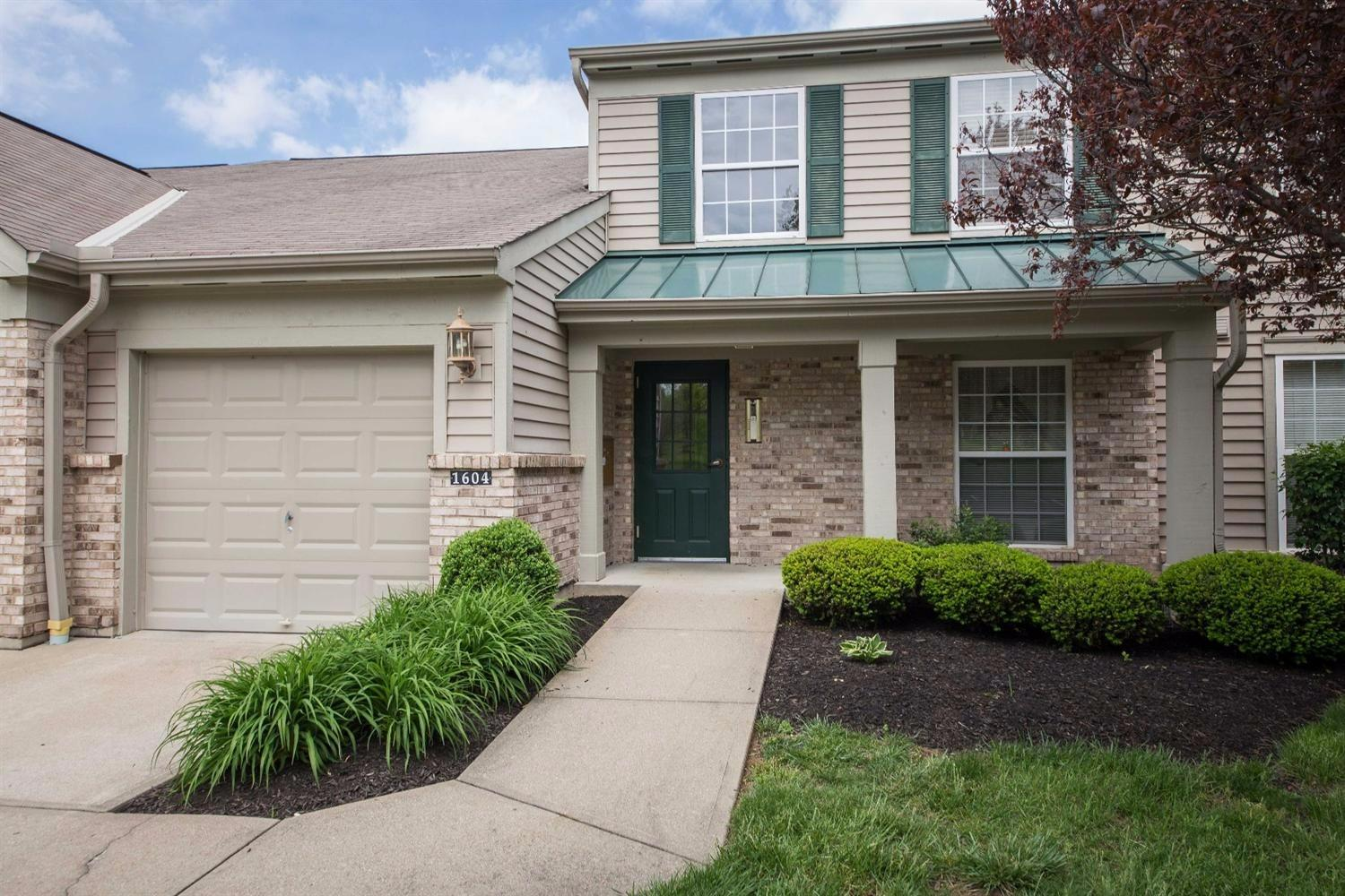 real estate photo 1 for 1604 Ashley Ct, 201 Florence, KY 41042