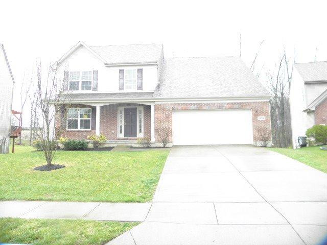 real estate photo 1 for 2259 Bluegrama Dr Burlington, KY 41005