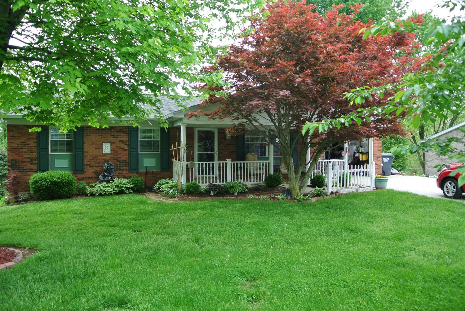 real estate photo 1 for 2245 Bluegrass Pl Independence, KY 41051