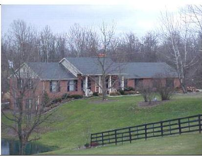 real estate photo 1 for 380 Windy Ridge Ln Bedford, KY 40006