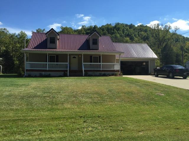 real estate photo 1 for 2615 Mill Creek Rd Carrollton, KY 41008