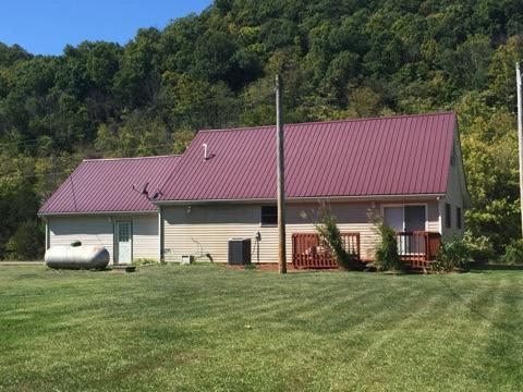 real estate photo 2 for 2615 Mill Creek Rd Carrollton, KY 41008