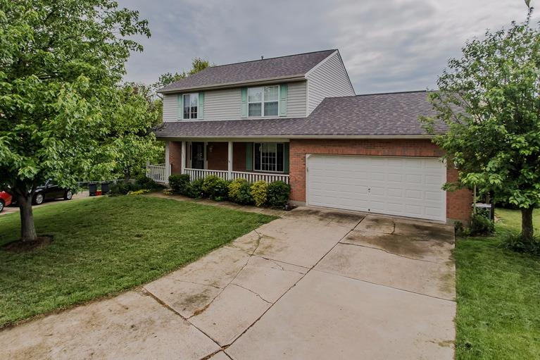 Photo 1 for 1453 Dunwoodie Ct Florence, KY 41042