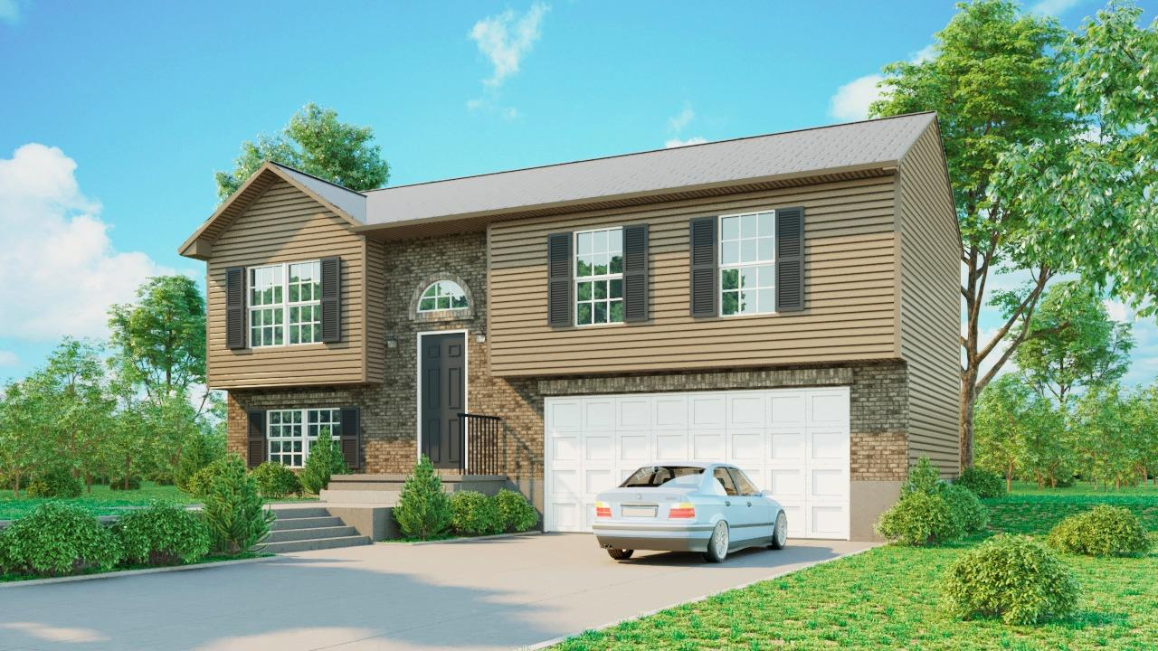 33 Lot # Waterview Way