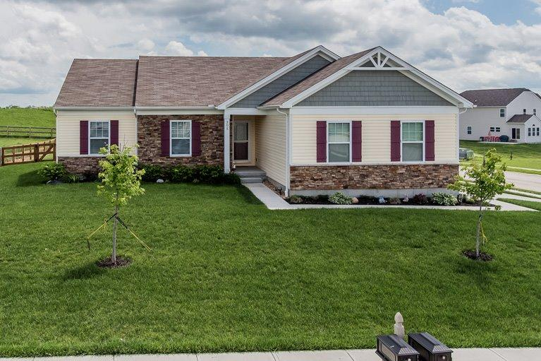 real estate photo 1 for 305 La Salle Ct Walton, KY 41094