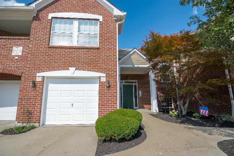 Photo 1 for 340 Deepwoods Dr Highland Heights, KY 41076