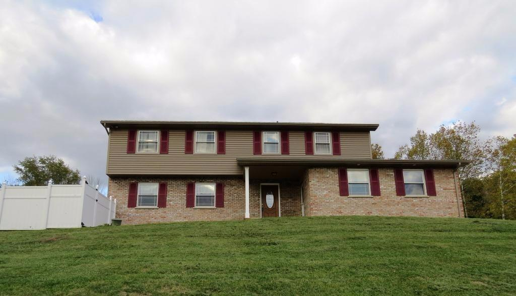 real estate photo 1 for 5881 Four Mile Rd Melbourne, KY 41059