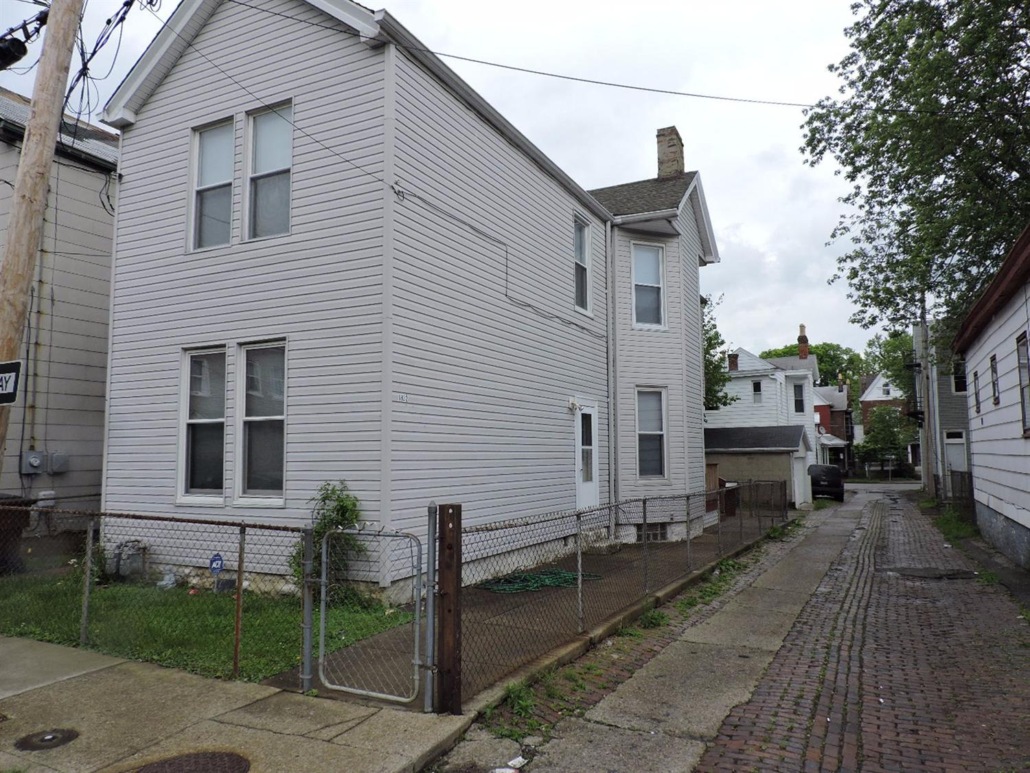 real estate photo 1 for 1832 Pearl St Covington, KY 41014