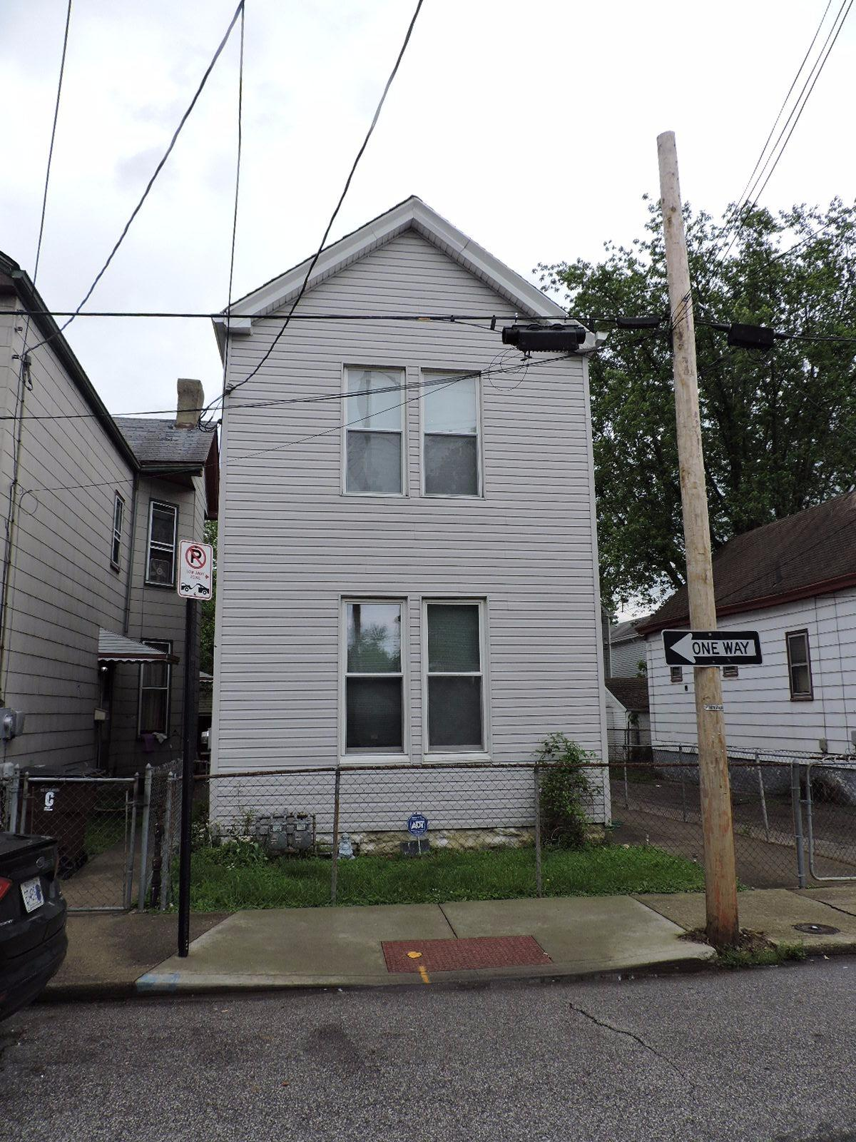 real estate photo 2 for 1832 Pearl St Covington, KY 41014