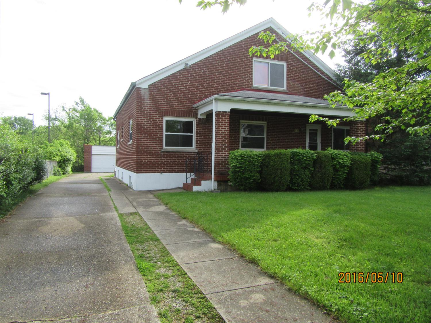 real estate photo 1 for 18 Silver Ave Fort Mitchell, KY 41017