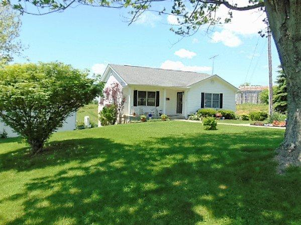 real estate photo 1 for 3995 Highway 127 N Owenton, KY 40359