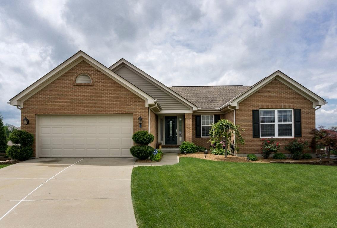 real estate photo 1 for 9155 Tabor Ct Florence, KY 41042