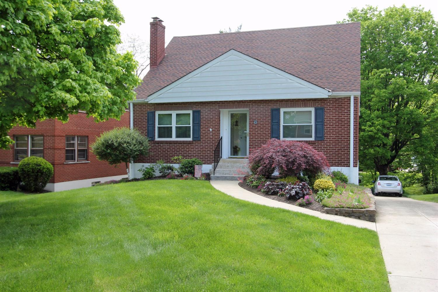 real estate photo 1 for 43 Price Ave Erlanger, KY 41018