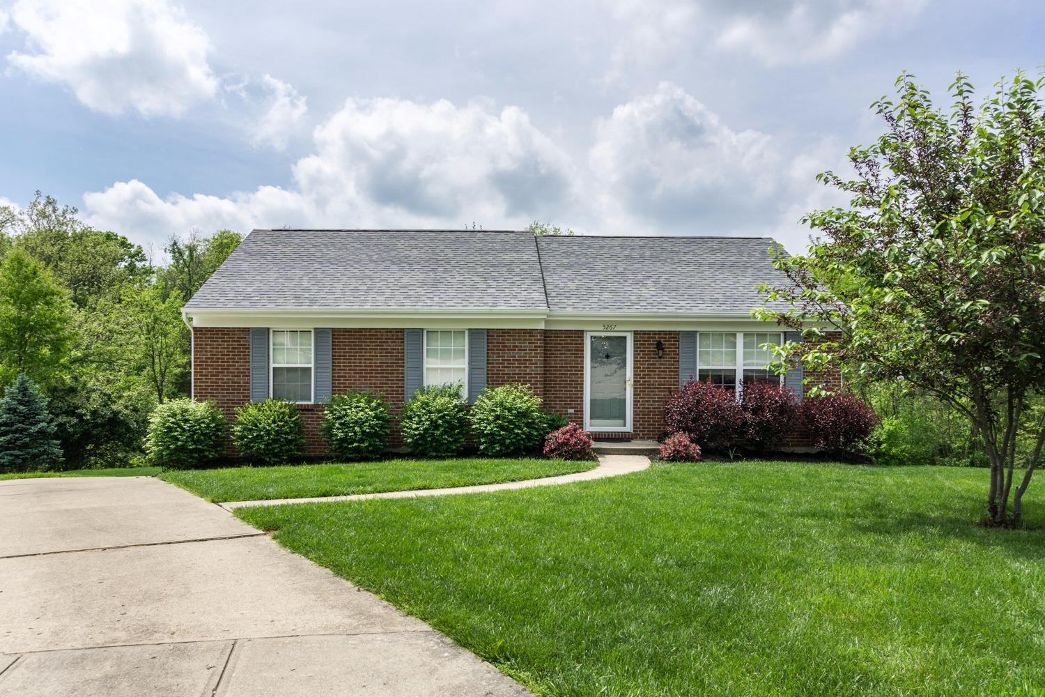 real estate photo 1 for 5267 Cheyenne Ct Independence, KY 41051