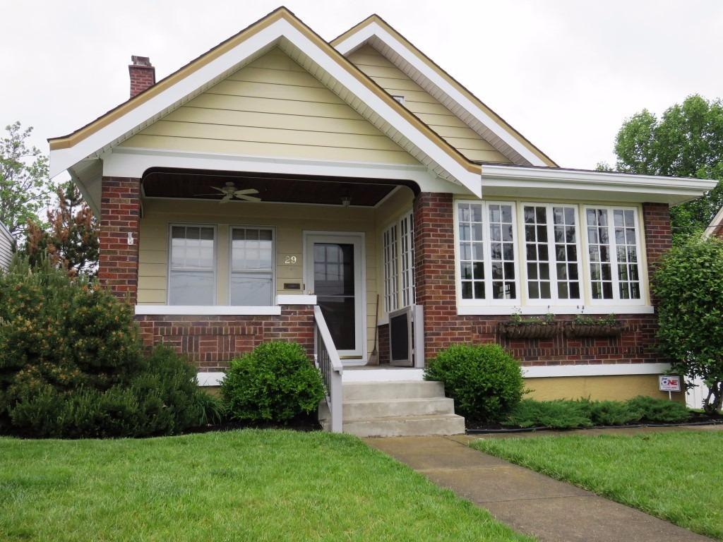 real estate photo 1 for 29 Hawthorne Ave Fort Thomas, KY 41075