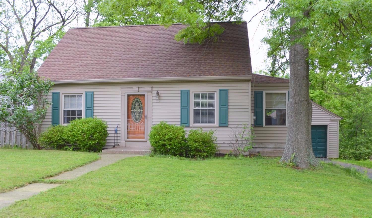 real estate photo 1 for 25 Elsmar Ave Fort Thomas, KY 41075