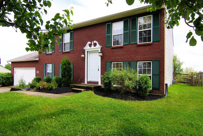 real estate photo 1 for 223 Tando Way Covington, KY 41017